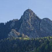 Sassariente dai Monti di Ditto