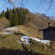 La Zerla 1167 m