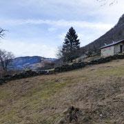 Stabbiello 701 m