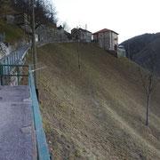 Scudellate 910 m