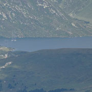 Lago di Santa Maria (Lucomagno)