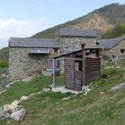 Alpe Cedullo 1291 m