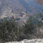 San Michele dal Monte Pian Nave cima 1058 m