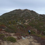 Passo Crastumo 2117 m e Motto Crostel