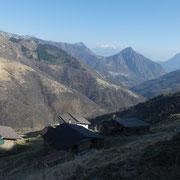 Monti Rivola 1333 m