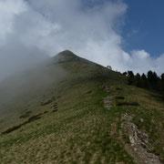 Saliamo al Monte Tamaro