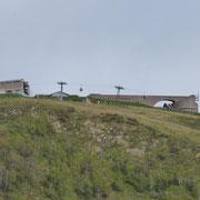 Alpe Foppa dal sentiero