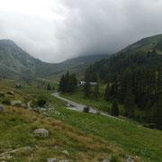 Isabrüggli 1768 m