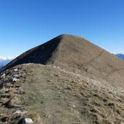 Salita al Monte Crocione