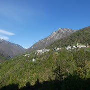 Loco, visto da Auressio 616 m