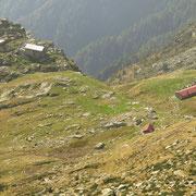 Alpe e Capanna Albagno