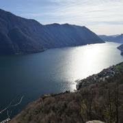 Lago di Ceresio
