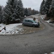 Alpe di Gardosa 1322 m