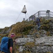 Monte Generoso 1700 m