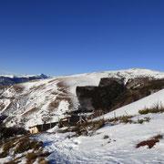 Alpe Musgatina 1390 m