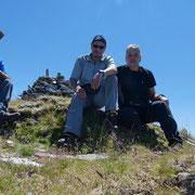 Pizzo Cramalina 2321 m