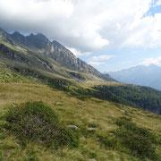 Alp di Rossiglion e Mottone