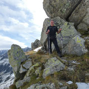 Passo Sassello 2336 m