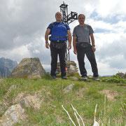 Monte Torriggia 1703 m