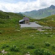 Alpe Carorescio 2127 m