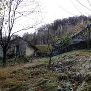 Monti di Camignolo 797 m