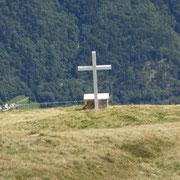 Croce del Mottarone 2028 m