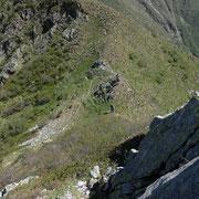 Bocchetta di Camedo 1970 m