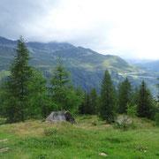 La regione del Gottardo