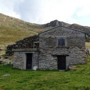 Alpe Poltrinone 1702 m
