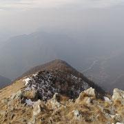 Verso la Valle Maggia