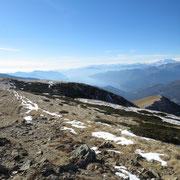 Monte Pola e Sasso della Gallina