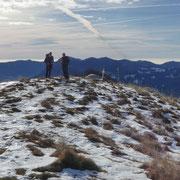 Monte Sertore 1397 m