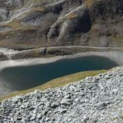 Lago dei Campanitt
