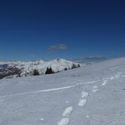 Monte Lema 1619 m