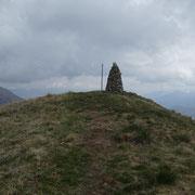 Monte Ferraro 1493 m
