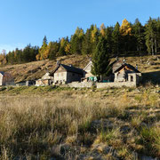 Monte Püscett 1510 m
