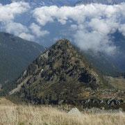 Val d'Albionasca e Alp di Rescignaga