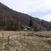 Monti Soldini 982 m