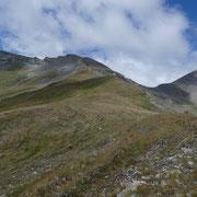 Bärenhorn e Tällihorn
