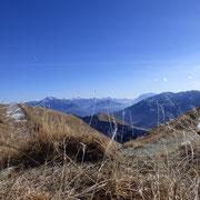 Passo San Jorio 2012 m