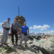 Pizzo Predèlp 2586 m
