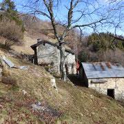 Croce 920 m