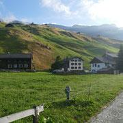 Nufenen 1569 m