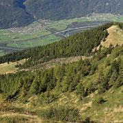Alpe Domas e Alpe di Motto