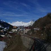 Brugnasco 1380 m