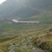 Alpe Duragno 1491 m