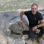 Cima della Bianca 2893 m