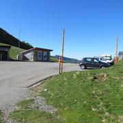 Alpe di Neggia 1394 m