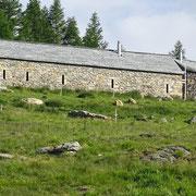 Alpe Arami 1446 m