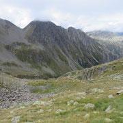 Schwarzlochhorn e Blauberg